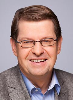 Ralf Stegner ist stellvertretender Bundesvorsitzender der SPD