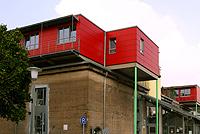 Das Mehrgenerationenhaus Alte Heid im Oberhausener Knappenviertel