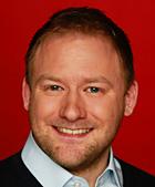 Stephan Bramorski ist Mitglied des Rates der Stadt Oberhausen