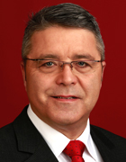 Helmut Brodrick ist direkt gewähltes Ratsmitglied für Holten und Barmingholten