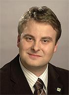 Alter und neuer Vorsitzender des UB-Ausschusses der Oberhausener SPD: Karsten Bron