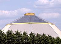 Endlich eine neue Nutzung für den Osterfelder Gartendom und das HDO-Gebäude