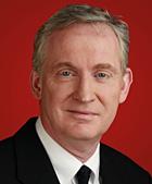 Karl-Heinz Emmerich ist planungspolitischer Sprecher und stellvertretender Vorsitzender der SPD-Ratsfraktion