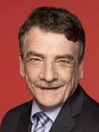 Mike Groschek, Vorsitzender der Oberhausener SPD