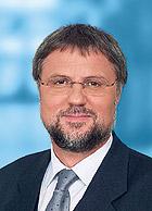 Wolfgang Grotthaus ist Bundestagsabgeordneter für Oberhausen und Dinslaken