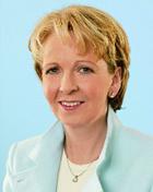 Soll neue Vorsitzende der NRWSPD werden: Hannelore Kraft