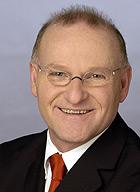 Oberhausens SPD-Vorsitzender Hartmut Schmidt