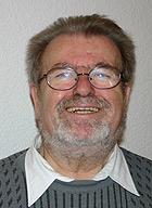 Rudi Hegenberg ist