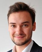 Maximilian Janetzki ist Vorsitzender der Oberhausener Jungsozialisten