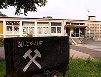 Eine von mittlerweile 17 offenen Ganztagsgrundschulen in Oberhausen: Die Knappenschule