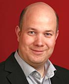 Thomas Krey: Vorsitzender der SPD Osterfeld und Bezirksbürgermeister von Osterfeld