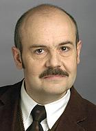 Frank Motschull ist der sozialpolitische Sprecher der SPD-Fraktion