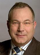 Wiedergewählt als Vorsitzender der Osterfelder SPD: Karl-Heinz Pflugbeil