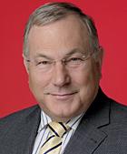 Karl-Heinz Pflugbeil ist Osterfelder Bezirksbürgermeister und Vorsitzender des SPD-Ortsvereins Osterfeld