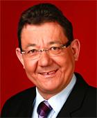 Ulrich Real ist Mitglied des Rates und Bezirksbürgermeister von Sterkrade