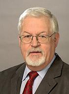 Bernd Reinemann ist Vorsitzender der AG 60 plus im Ortsverein Sterkrade-Nord
