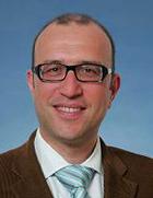 Apostolos Tasalastras, Erster Beigeordneter und Oberbürgermeister-Kandidat der Oberhausener SPD zur OB-Wahl am 13. September 2015