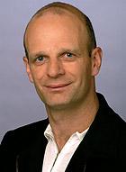 Stefan Zimkeit ist stellvertretender Vorsitzender der SPD-Fraktion und Stadtverordneter für Klosterhardt-Nord