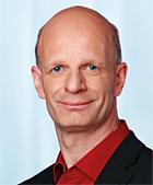 Stefan Zimkeit, schulpolitischer Sprecher der SPD-Ratsfraktion und Mitglied des Landtags von Nordrhein-Westfalen