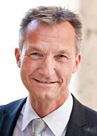 Frank Baranowski: Oberbürgermeister von Gelsenkirchen und Sprecher der Ruhr-SPD