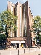 Bert-Brecht-Haus: Umbau kann 2003 beginnen