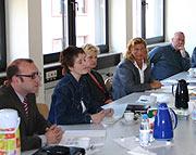 Seit Januar kümmert sich der erste Oberhausener Job-Center um arbeitslose Jugendliche