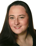 Sonja Bongers ist stellvertretende Partei- und Fraktionsvorsitzende der Oberhausener SPD
