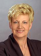 Beatriks Brands wurde erneut zur Vorsitzenden des Ortsvereins Sterkrade-Süd gewählt