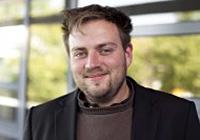 Der neue Vorsitzende der NRW-Jusos kommt aus Oberhausen: Frederick Cordes