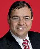Hubert Cordes ist stellvertretender Vorsitzender des SPD-Orstvereins Sterkrade-Süd