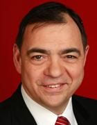 Hubert Cordes ist Mitglied des Rates und Vorsitzender der SPD-Fraktion in der Bezirksvertretung Sterkrade