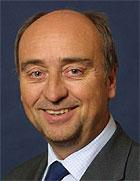 Wechselt in die Privatwirtschaft: Oberhausens Oberbürgermeister Burkhard Drescher