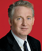 Karl-Heinz Emmerich ist planungspolitischer Sprecher der SPD-Fraktion und seit 1999 Buschhausener Stadtverordneter