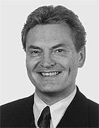 Manfred Flore ist kulturpolitischer Sprecher der SPD-Fraktion