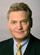 Manfred Flore ist SPD-Stadtverordneter und Mitglied des Kreispolizeibeirates