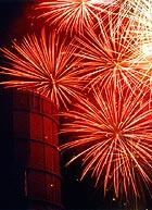 Wir wünschen ein gesundes und erfolgreiches Jahr 2005!
