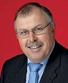 Jürgen Grefermann ist direkt gewähltes Ratsmitglied für den Wahlbezirk Alstaden-West