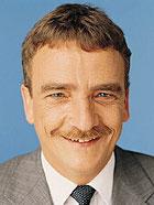Michael Groschek: Generalsekretär der NRWSPD und Oberhausener Landtagsabgeordneter