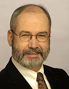 Wolfgang Große Brömer, Vorsitzender der SPD-Fraktion Oberhausen