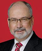 Wolfgang Große Brömer ist Vorsitzender der SPD-Fraktion Oberhausen