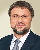 Wolfgang Grotthaus ist Mitglied des Bundestages für Oberhausen und Dinslaken