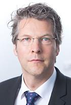 Bernd Homberg ist Technischer Vorstand der EVO AG