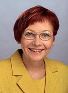 Angelika Jäntsch, neue Vorsitzende des Ortsvereins Oberhausen-Mitte