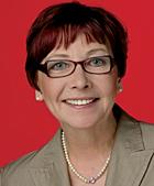 Kandidierte nicht mehr zur Vorsitzenden im Ortsverein Oberhausen-Mitte: Angelika Jäntsch