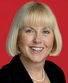 Anne Janßen ist Vorsitzende des Umweltausschusses der Stadt Oberhausen und stellvertretende Vorsitzende der SPD-Fraktion