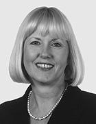 Anne Janßen - Stellvertretende SPD-Fraktionsvorsitzende