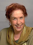 Elke Kemper ist Mitglied des Rates der Stadt für Schmachtendorf