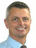 Peter Klunk, Beigeordneter für Planen, Bauen und Wohnen der Stadt Oberhausen
