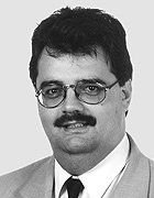 Klaus Kösling - Ihr Stadtverordneter für Alsfeld