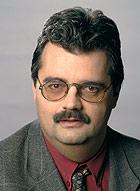 Klaus Kösling ist Stadtverordneter und Mitglied der Landschaftsversammlung Rheinland